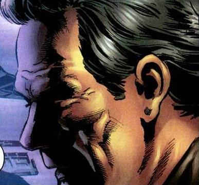 Jack Rutledge (Earth-616)