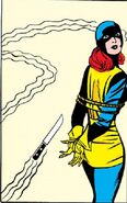 Jean Grey (Earth-616) from X-Men Vol 1 3 0014
