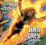 Jean Grey (Earth-8101)