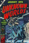 Journey Into Unknown Worlds Vol 1 24