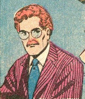 Kenneth Barnett (Earth-616)