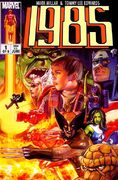 Marvel 1985 Vol 1 1