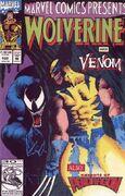 Marvel Comics Presents Vol 1 122