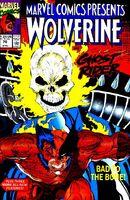 Marvel Comics Presents Vol 1 70