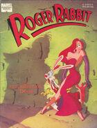 Marvel Graphic Novel Vol 1 54