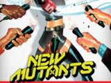 New Mutants Vol 4 12