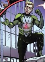 Noh-Varr (Unknown Reality)