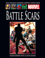 Official Marvel Graphic Novel Collection Vol 1 75