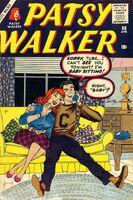 Patsy Walker Vol 1 88