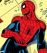 Peter Parker (Earth-616) from Amazing Spider-Man Vol 1 241 001