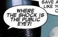 Public Eye (Earth-23291)/Gallery