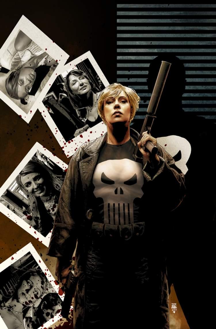 Jennifer Cesare (Earth-200111)