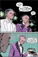 Quintavius Quire (Earth-616) and Nathaniel Carver (Earth-616) from Generation X Vol 2 7 001