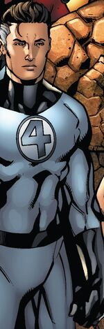 Reed Richards (Earth-22795)