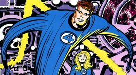 Reed Richards (Earth-8466)