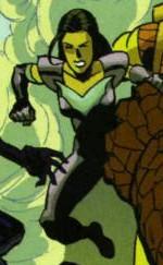 Salamandra (Earth-20051)