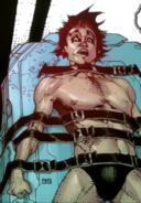 Sogarth (Earth-616) from Thanos Rising Vol 1 2 001