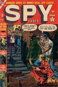 Spy Cases Vol 1 18