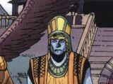 Tengri (Earth-616)