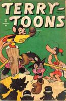 Terry-Toons Comics Vol 1 41