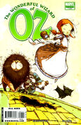 The Wonderful Wizard of Oz Vol 1 1