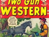 Two-Gun Western Vol 1 12