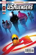 U.S.Avengers Vol 1 12
