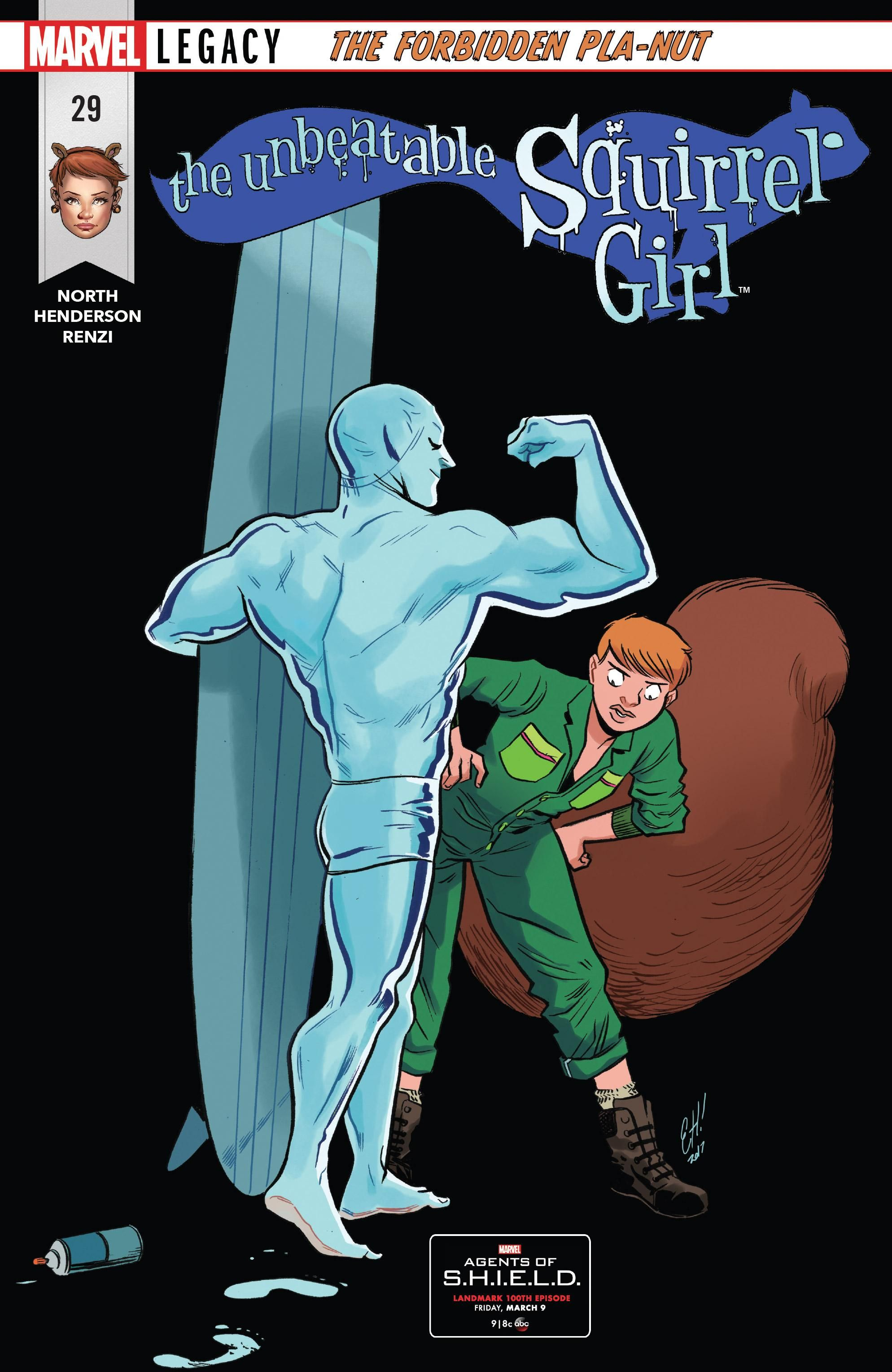 Unbeatable Squirrel Girl Vol 2 29