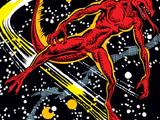Varanus (Earth-616)