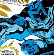 Weathermen (Earth-616) from Avengers Vol 1 210 004