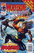Wolverine Unleashed Vol 1 17