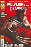 Wolverine and Deadpool Vol 2 17