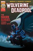 Wolverine and Deadpool Vol 2 42