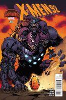 X-Men '92 Vol 1 4