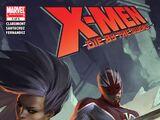 X-Men: Die by the Sword Vol 1 5