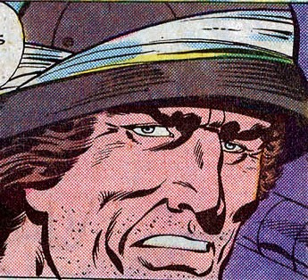 Xavier Pittman (Earth-616)