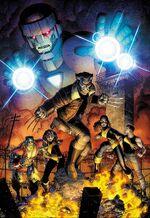 X-Men (Earth-25158)