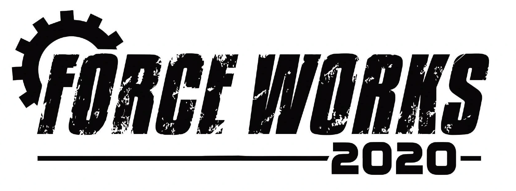 2020 Force Works Vol 1