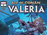 Age of Conan: Valeria Vol 1 4