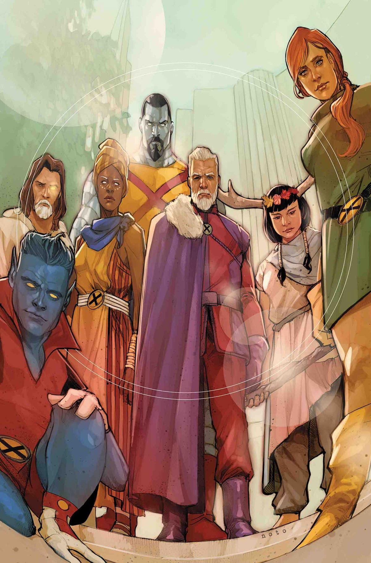 Age of X-Man (Event)