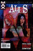 Alias Vol 1 20