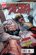 Alpha Flight Vol 4 7