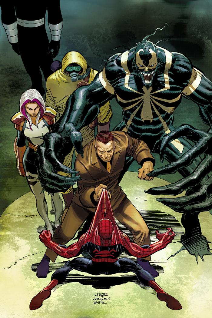 Amazing Spider-Man Vol 1 569 Textless.jpg
