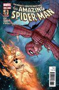 Amazing Spider-Man Vol 1 681