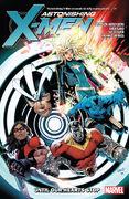 Astonishing X-Men by Matt Rosenberg Vol 1 1 Until Our Hearts Stop