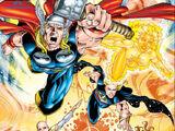 Avengers: Infinity Vol 1 1