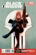 Black Widow Vol 5 9