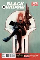 Black Widow Vol 5 9