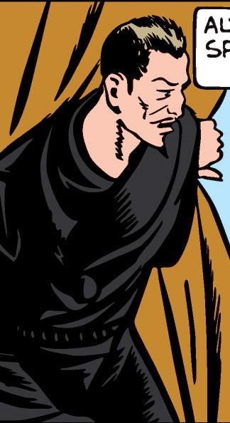 Blackhawk (Earth-4096)