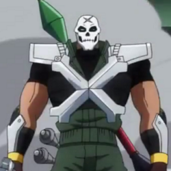 Brock Rumlow (Earth-14042) from Marvel Disk Wars The Avengers Season 1 28.png